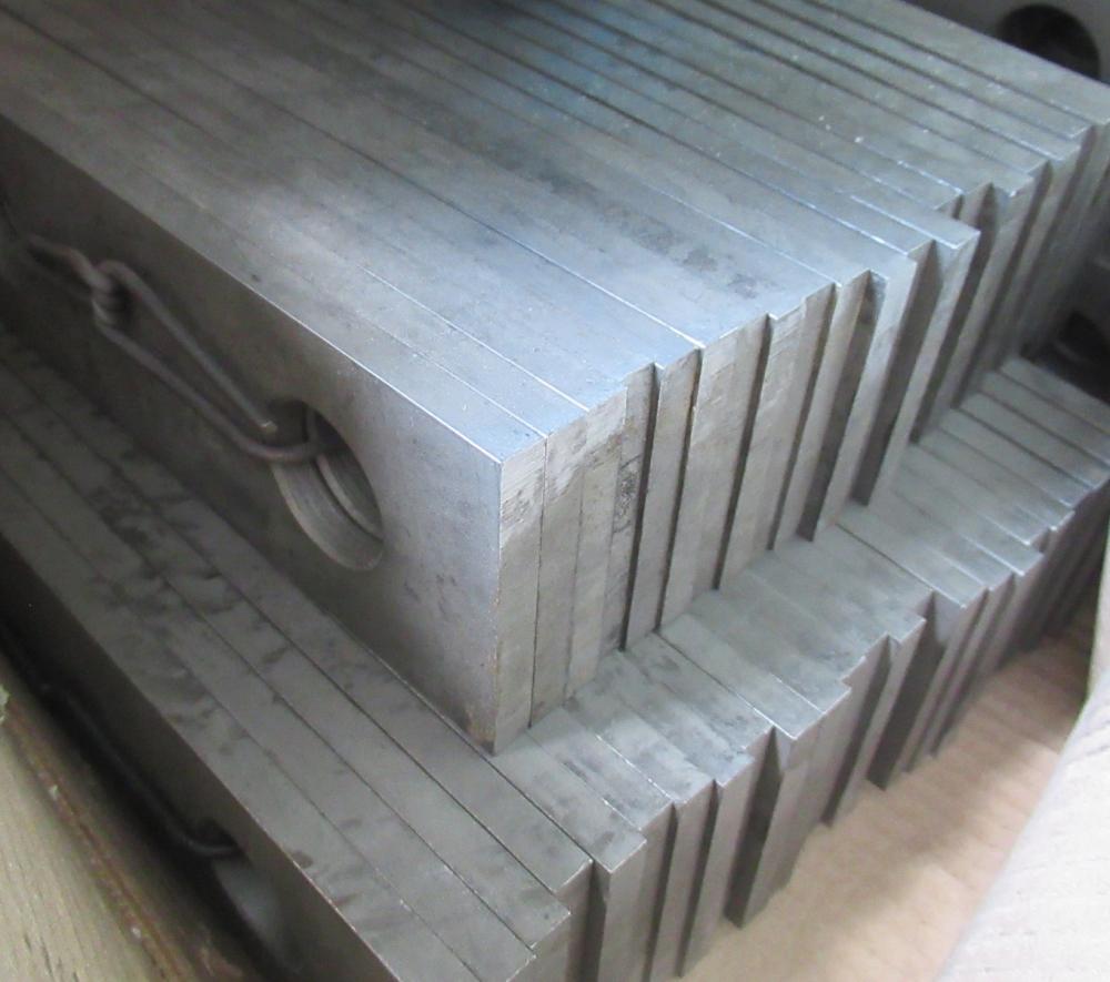 Vertikalhammermühle - Technex DMV-10