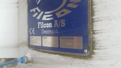 Düsenfilter - Filcon