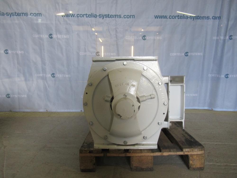 Zellenradschleuse 450mm - Bühler - Überholt