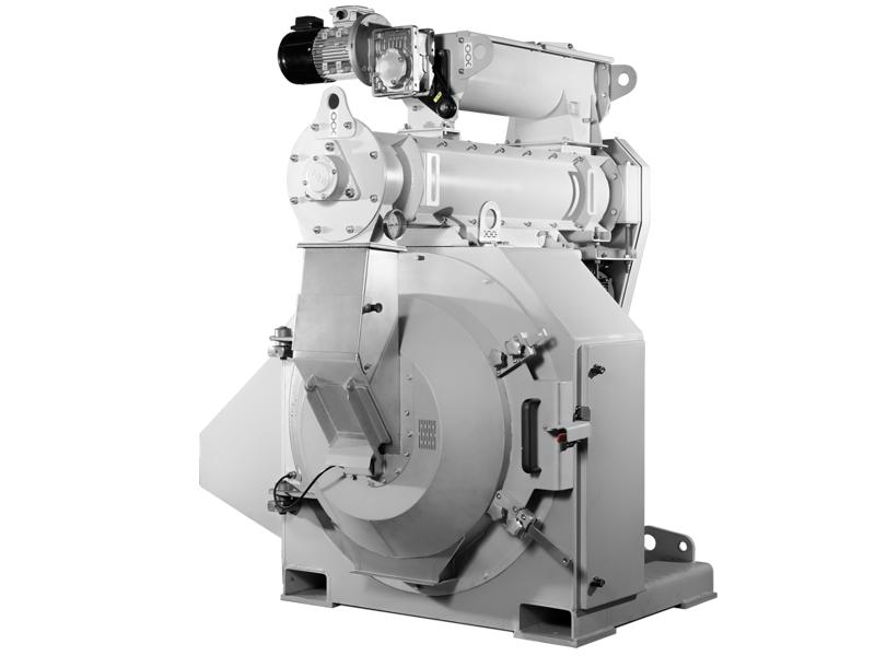 Pelletpresse T-304